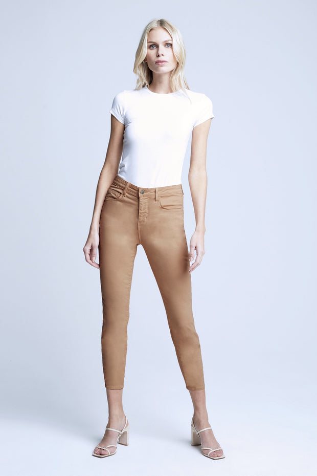 MARGOT HIGH RISE SKINNY 3