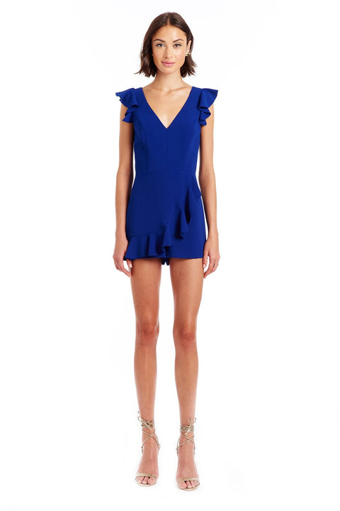 FREEPORT ROMPER
