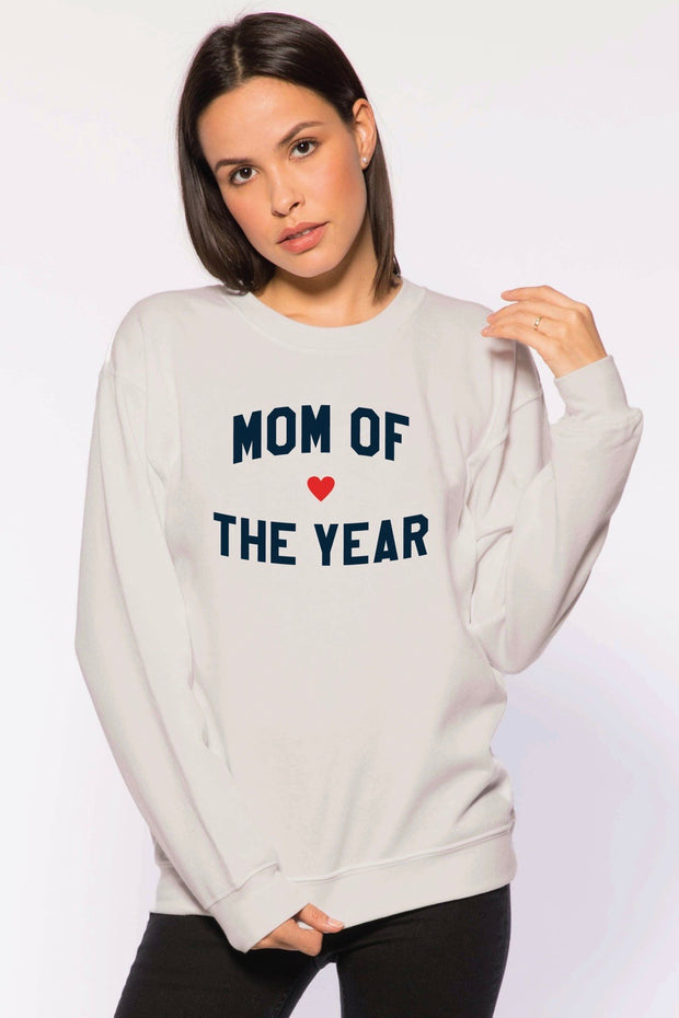 MOM OF THE YEAR WILLOW SWEATSHIRT