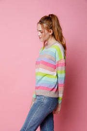 HILDIE SWEATER