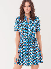 JETT MINI DRESS