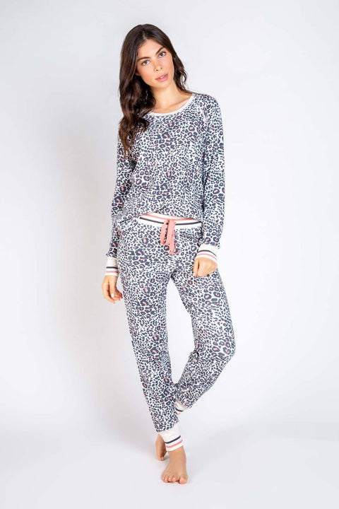 THERMAL LOUNGE JAMMIE PANT