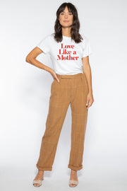 LOVE LIKE A MOTHER LOOSE TEE