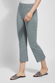 HARLEY WIDE LEG CROP PANT