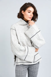 WHISTLER KNIT SWEATER