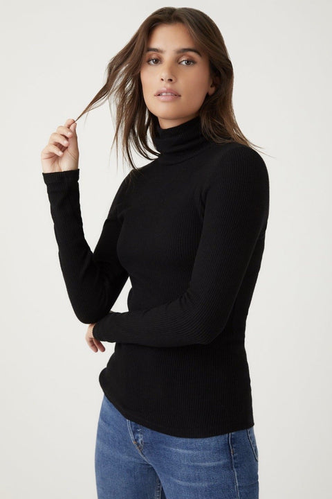 LS TURTLENECK