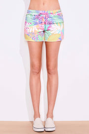 TROPICAL CUTOFF SHORT