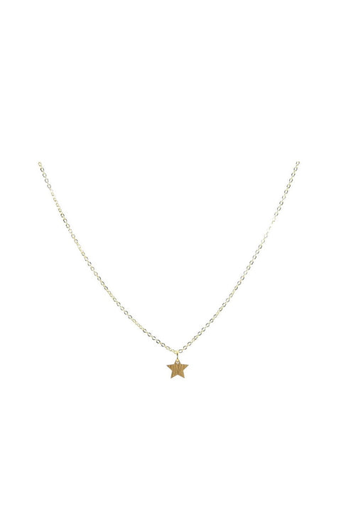 STARBOY PAVE NECKLACE