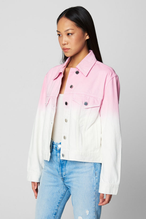ROSE WATER JACKET