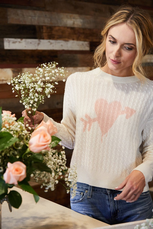 ELENORA SWEATER