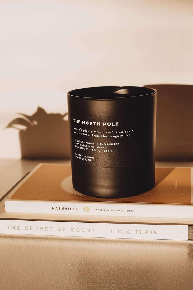 COMPASS SERIES CANDLES