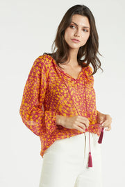 BERKLEY BALLOON SLV TOP