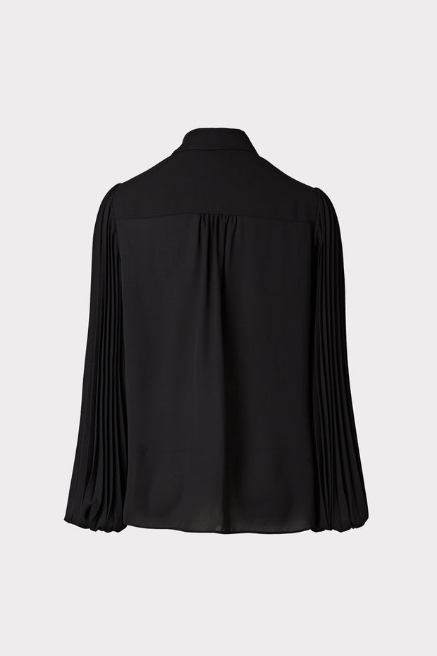 LINA BLOUSE BLACK