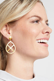 ASPEN STATEMENT EARRINGS