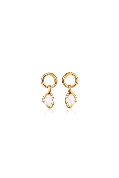CALA DROP EARRINGS