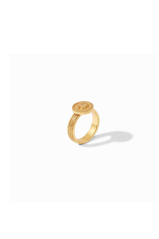 COIN STACKING RING