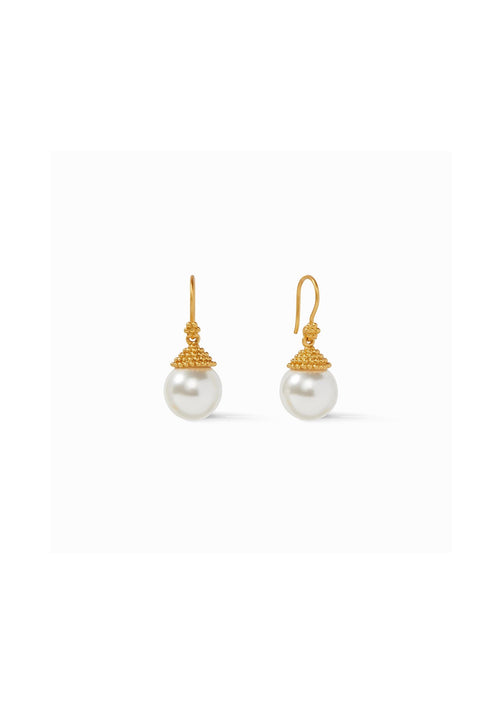 FLORENTINE DEMI EARRINGS