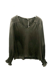 GO SIMPLE BLOUSE