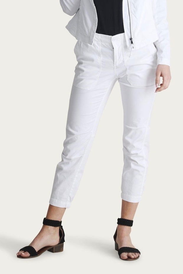 INDIANA PANT SOLID