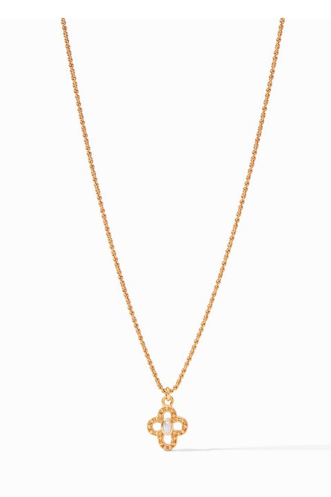 SOHO CHARM NECKLACE
