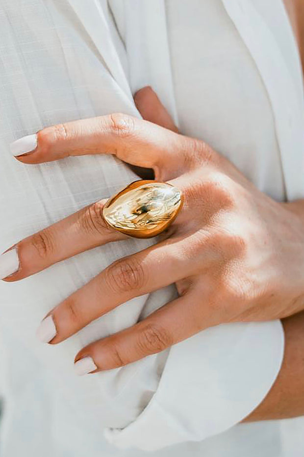 VERA COCKTAIL RING