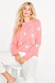 LOVE FEST SWEATER