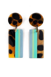 HIGH TIDE CABANA EARRINGS