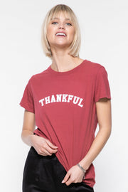 THANKFUL LOOSE TEE