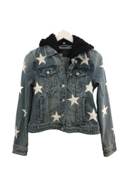 CASUAL ENCOUNTER STAR JACKET