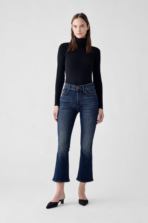 BRIDGET CROP HIGH RISE BOOTCUT 3