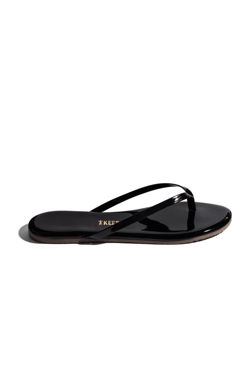 TKEES SANDALS - GLOSSES