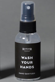 HAND SANITIZER SPRAY- CEDARWOOD