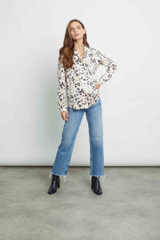 REBEL BLOUSE