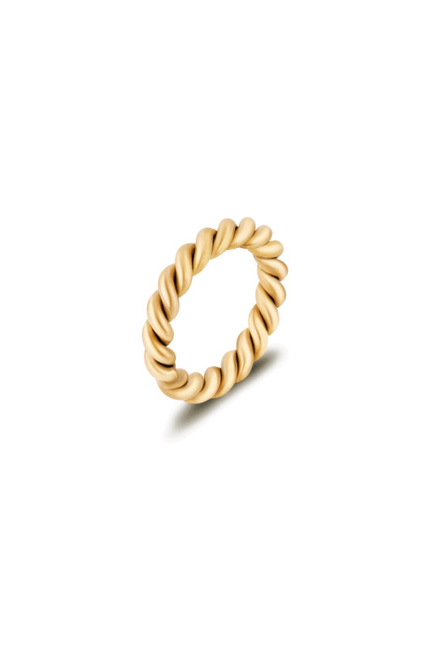 DENISSE TWIST RING