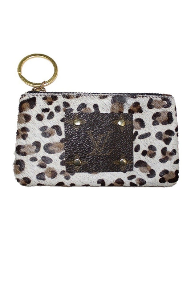 DESIGNER LV CARD HOLDER