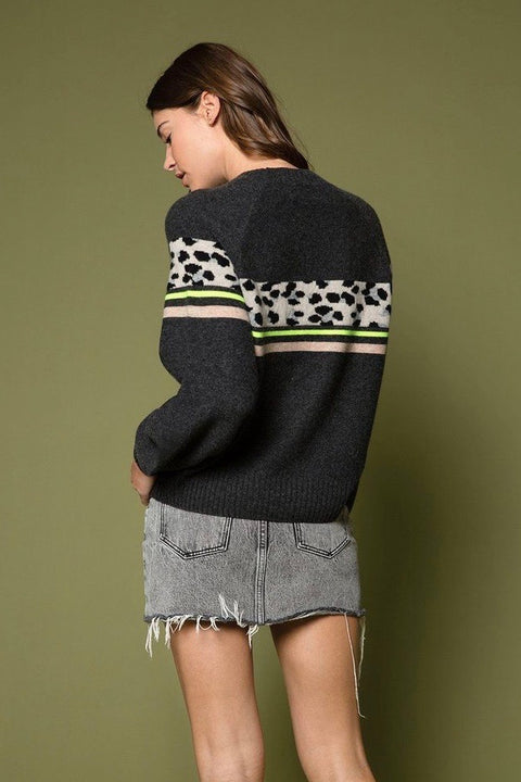 DELILAH SWEATER
