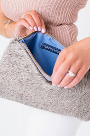 HYDE SIGNATURE CLUTCH