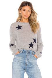 PERCI SWEATER