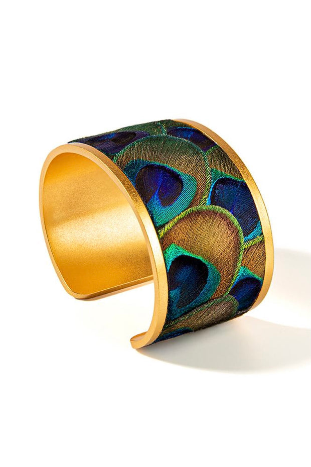 MARY ANN WIDE CUFF