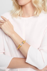 PARIS HINGE DEMI CUFF