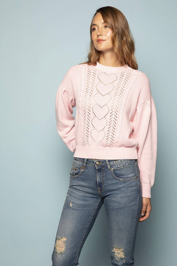 BERNADETTE SWEATER