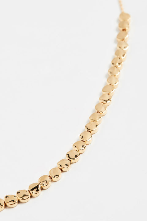 CHLOE ADJUSTABLE NECKLACE
