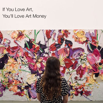 Art Money News