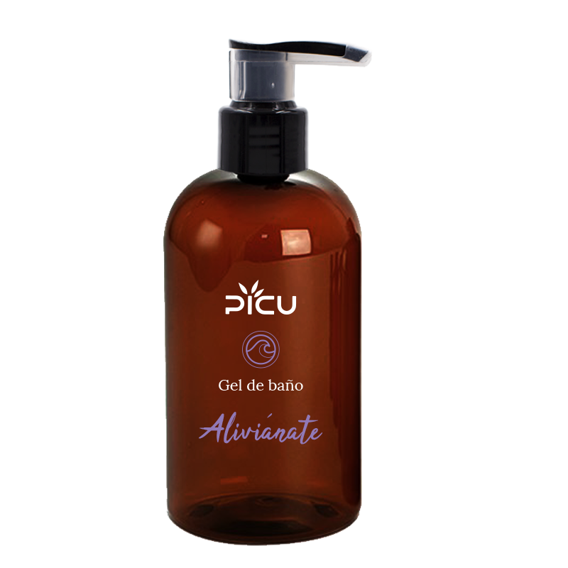 Gel de Baño Aliviánate 250ml