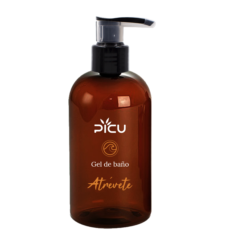 Gel de Baño Atrévete 250ml