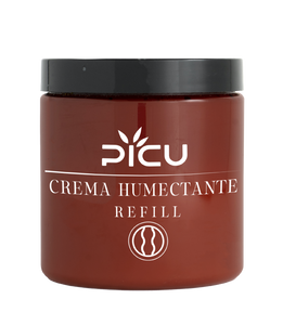 Crema Humectante 250gr