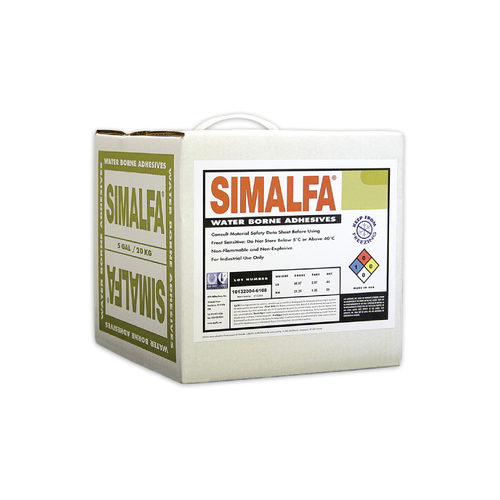 simalfa adhesive 309 - general purpose