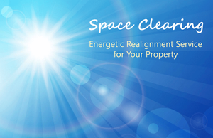 Energy Clearing & Realignment
