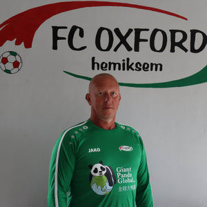 FC Oxford Hemiksem Home Shirt 2020/21 Adult