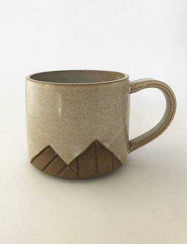 Medium Mountain Mug